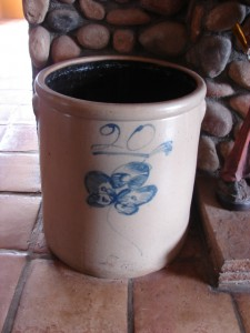 I ... & Red Wing Collectors Society | Red Wing Pottery Union Stoneware ...