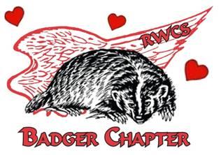 Badger 14 feb logo