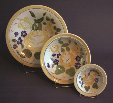 Brittany bowls