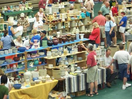 CON show and sale