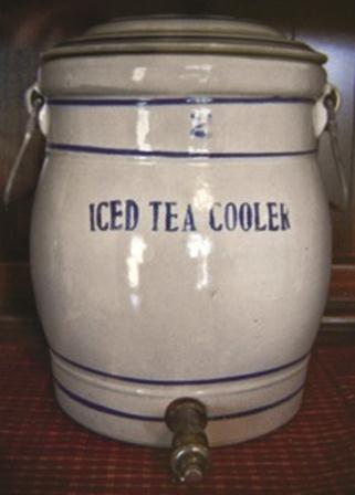 CON12 Auction Cooler