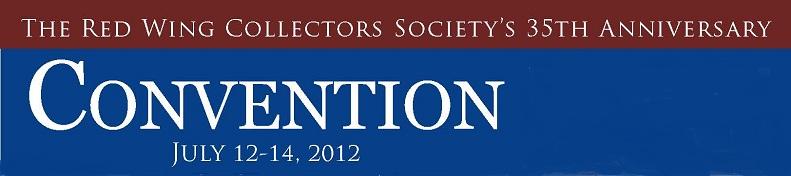CON12 Convention Header