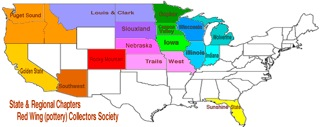 RWCS Chapter Map2012