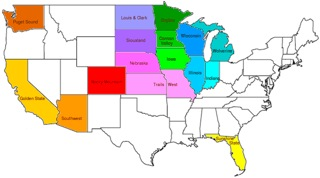 RWCSchapters map