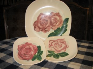 To ... & Dinnerware | Red Wing Collectors Society | Red Wing Pottery Union ...
