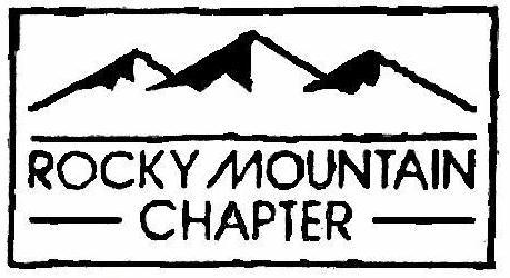 Rocky Mtn Chapter logo