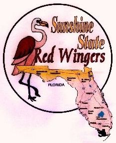 Sunshine State Red Wingers