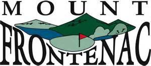 mount frontenac golf logo
