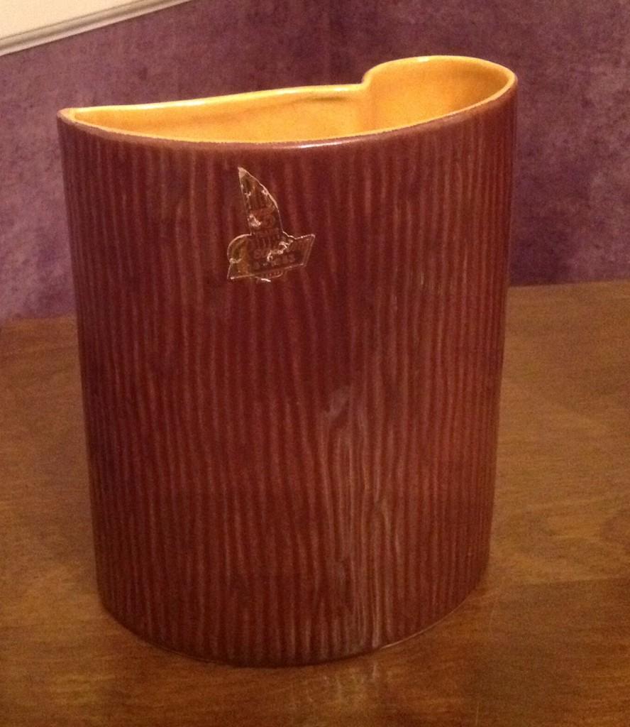 textura line vase